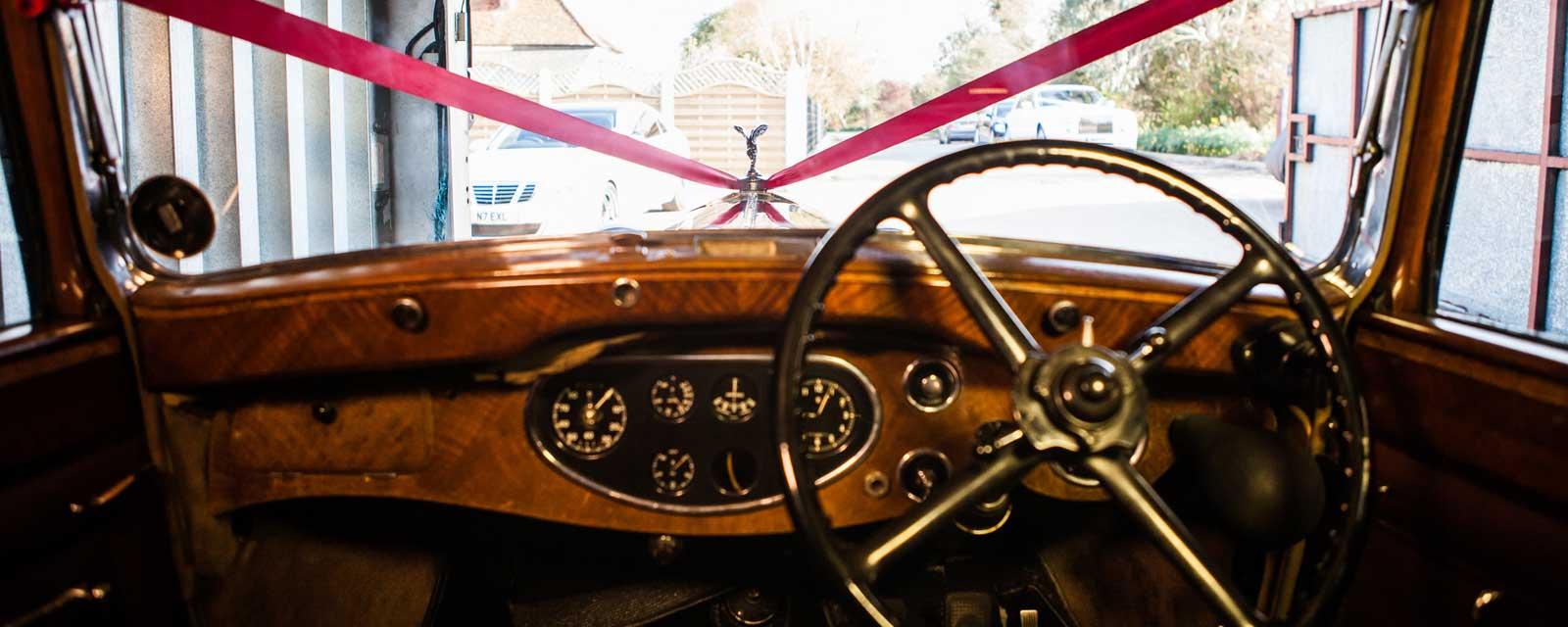 Wedding Car Hire Dunstable
